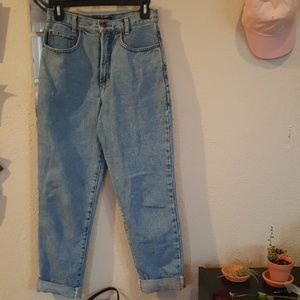 Final Price!! Karen Kane Mom Jeans